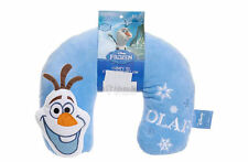 SFK Disney Frozen Olaf 3D Neck Pillow