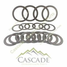 4R70W 4R75W Transmission High Energy Friction Clutch Plate Disc Module Ford Kit