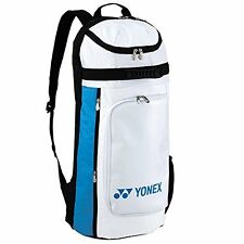 Yonex Tennis Racket Backpack for Two Rackets BAG1729 White 2016 New Model