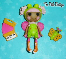 MINI LALALOOPSY SILLY FUN HOUSE BLOSSOM FLOWERPOT DOLL W/ ACCESSORIES