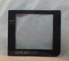 Game Boy Light [GBL] Replacement Screen Protector (Lens)