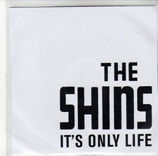 (EE293) The Shins, It's Only Life - 2012 DJ CD