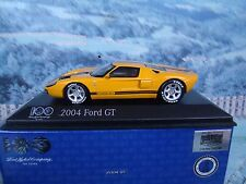 1/43   Minichamps   Ford GT 2004