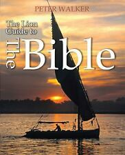 The Lion Guide to the Bible, Walker, Peter