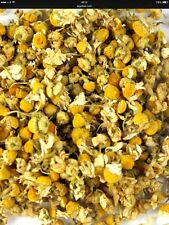 Chamomile/camomile dried herb flowers 50g Finest Quality For Tea Making