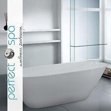 LUXUS Design freistehende Badewanne Wanne freistehend Graz 1700 x 760 x 600 mm