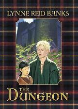 The Dungeon by Lynne Reid Banks (2002, Hardcover) FREE shipping!!!!! LOOK!!!!!!!