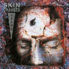 Wound/Trial - Skin Chamber (2010, CD NEU)