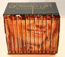 Gossip Girl: The Complete Collection, box set, von Ziegesar, Cecily