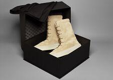 Yeezy Season 2 Crepe Boot Men size US 9/Euro 42 NEW 100% Authentic ready to ship