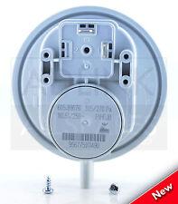 Viessmann Vitodens 100 w1ba 30 kW combi chaudière commutateur de pression d'air 7822787