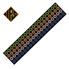 HPS wheels Strong Self-Adhesive Pro Scooter Grip Tape Durable Fits all
