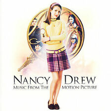 Nancy Drew  Music From The Motion Picture  2007 by Original Soundtrack; OST