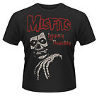 Misfits 'Legacy Of Brutality' T-Shirt - NEW & OFFICIAL!