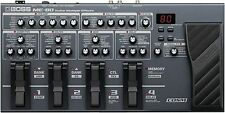 Boss ME-80 Multi-Effects Guitar Effect Pedal ME80
