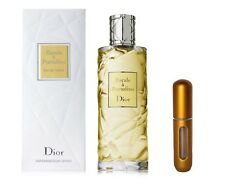 CHRISTIAN DIOR ESCALE A PORTOFINO 5ML EDT REFILLABLE TRAVEL PURSE SPRAY ATOMISER