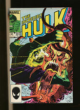 Incredible Hulk no 301 US MARVEL