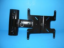*SINGLE SWING ARM WITH LOCK TV MOUNT MODEL MVMS9L2-DC