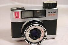 LOMO 135BC Russian 35mm Spring Motor Drive Camera non-working