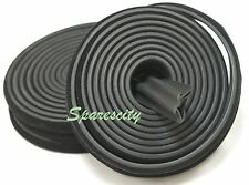 COMMODORE BAILEY CHANNEL SLIDER FLOCKING RUBBER VB VC VH VK VL  FRONT DOORS 2pcs