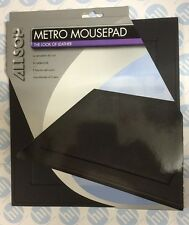 Mousepad Mouse Matt Elegant Leather Look Allsop Metro 06308