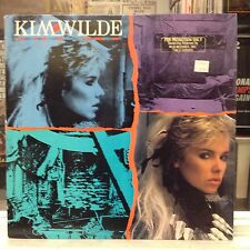 "NM 12""~KIM WILDE~Go For It~[Extended Dance Mix~7:17~Dub Version~9:32]~1985 MCA"