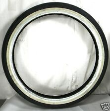 Avon Cobra White Wall AV71 MH90-21 Front Motorcycle Tire DS Part# 0305-02721 NEW