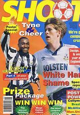 STAN COLLYMORE NOTTS FOREST Shoot 3 Jul 1993