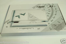 A3 Drawing Board Plus-Quality & Best Value, 5011R
