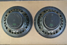 "(2) VINTAGE 12"" MUSIC MAN C12G SPEAKERS for YOUR AMP LEO FENDER FOUNDER! #V51"
