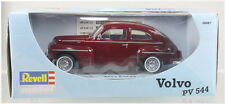 Volvo PV 544, Red, 1:18 by Revell - Mint in box!