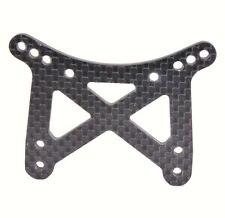 Team C Racers Edge TU0243 Carbon Fiber Front Shock Tower (Truck)