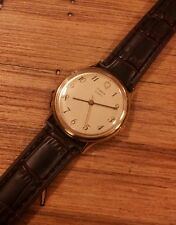"Vintage 1982 Q Series Timex quartz men's dress watch "" NEW OLD STOCK"""