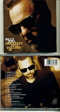 BILLY JOEL - Greatest Hits Vol. 3 - Columbia 1997 Made in Austria