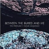 Between the Buried and Me - Parallax II (Future Sequence, 2012)