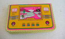Estuche escolar Game & Watch Vintage 80s box School Material No consolé Nintendo
