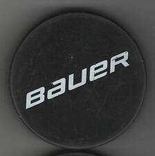 Bauer Advertising Hockey Puck 3$BB Canada Viceroy