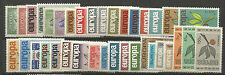 EUROPA cept 1965 ** MNH Año Completo / Complete year (36)