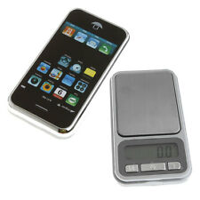 Mini 500g/0.1g LCD Digital Pocket Phone Shape Jewelry Diamond Scale g/oz/ct/gn