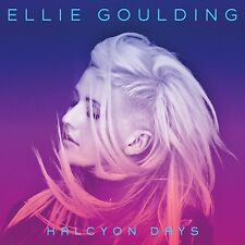 ELLIE GOULDING Halcyon Days Deluxe [2 CD] (INTERSCOPE, 2013)