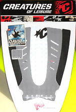 David Rastovich Designed Creatures of Leisure Surfboard Traction Pad Deck Grip