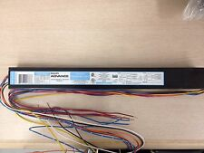 10 ADVANCE 04783 ICN4S5490C2LSG 120-277V ELECTRONIC BALLAST (3 OR 4) F54T5 LAMPS