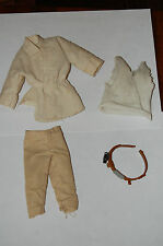 "Luke Skywalker Farm Boy Outfit 12""-Hasbro-Star Wars 1/6 Customize Side Show"