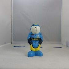 "Renault Formula 1 Telefonica Racing Team, The Pit Crew, 4"" Figurine, Jim Bamber"