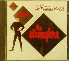 THE STRANGLERS 'THE COLLECTION 1977-1982' 14-TRACK CD