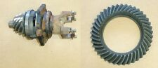 GM 10.5 10 1/2 14 BOLT FULL FLOATER FF 4.10:1 41 10 RING PINION GEAR SET SUPPORT
