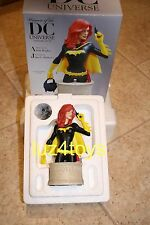 DC Direct Women of the DC Universe BatGirl Bust Series1 Adam Hughes