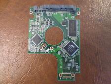 """Western Digital WD800BEVS-60LAT0 (2061-701424-N00 AF) 2.5"""" 80gb Sata PCB"""