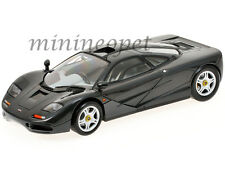 MINICHAMPS 530-133420 1993 MCLAREN F1 ROAD CAR 1/18 DIECAST MODEL CAR BLACK