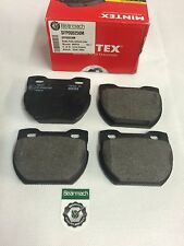 Land Rover Defender 110 Rear Brake Pads MINTEX (1994-) - SFP000250